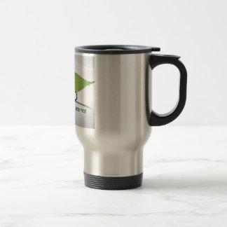 Environmentally drive eco-friendly mugs
