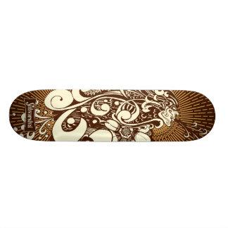 ENVIROWIND-Shape-002 Skateboards