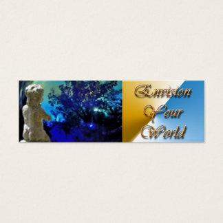 Dream World Business Cards Templates Zazzle