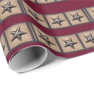 envoltorio para regalos militar del ejército papel de regalo