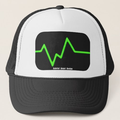 Envy Beat Trucker Hat