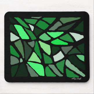Envy & Greed Mouse Pad