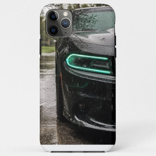 Envy Green iPhone 11 Pro Max Case