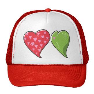 Envy Heart Trucker Hat