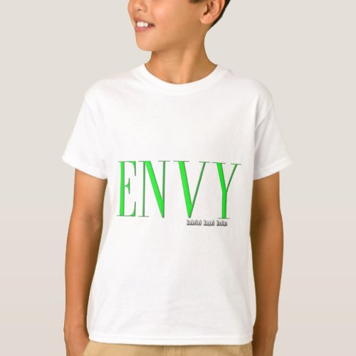 Envy Logo T_Shirt