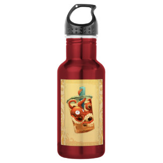 Envy of all Hikers and Bikers Beverage Container Water Bottle