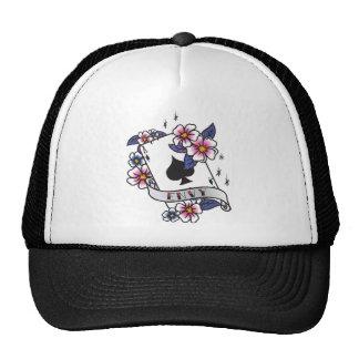 Envy Tattoo Trucker Hat