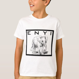ENYI (ELEFANTE DEL IGBO) PLAYERA