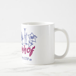Enzianhof article coffee mug