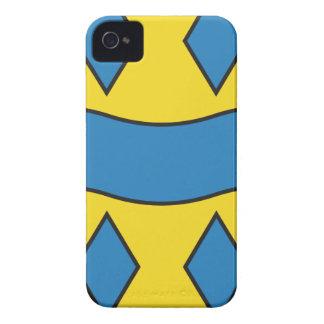 Enzkreis iPhone 4 Case-Mate Case