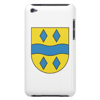 Enzkreis Barely There iPod Case