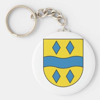 Enzkreis Key Chain