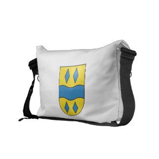 Enzkreis Messenger Bag