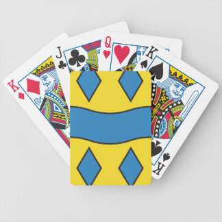 Enzkreis Playing Cards