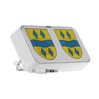 Enzkreis Mini Speaker