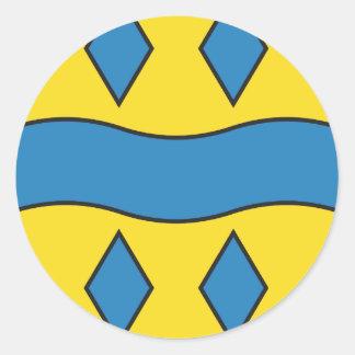 Enzkreis Sticker