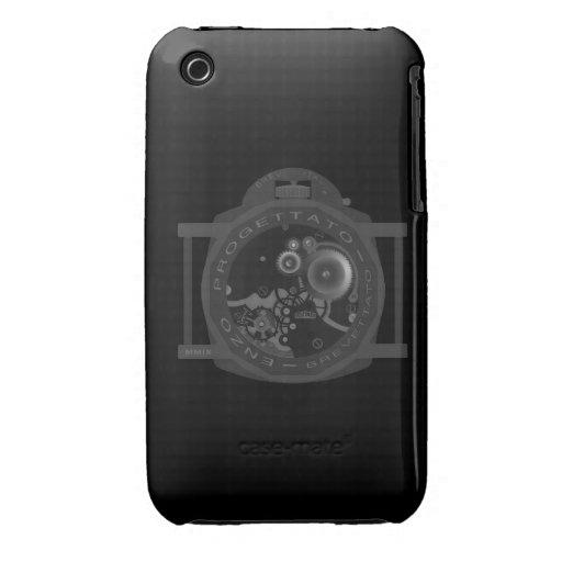 enzo progettato Case-Mate iPhone 3 cases