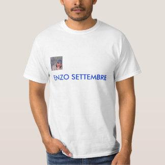 ENZO SETTEMBRE T-Shirt