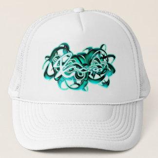 Enzo Trucker Hat
