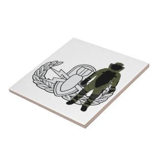 EOD Bomb Suit Tile