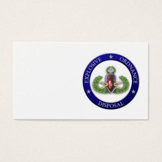 EOD Business Card