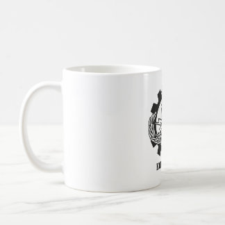 EOD Gear Coffee Mug