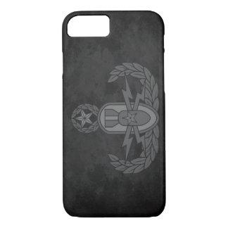 EOD grey tones iPhone 7 Case