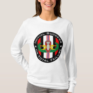 EOD in color OEF ISoTF T-Shirt