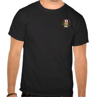 EOD in color OEF ISoTF Tee Shirts