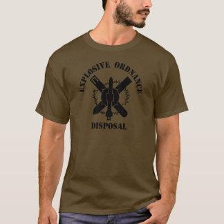 EOD logo T-Shirt