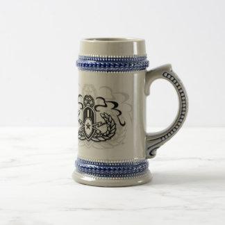 EOD Master 00f (Beer Stein/ Mug etc)