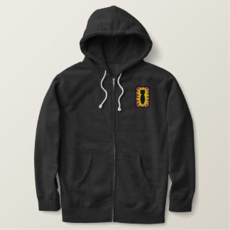 EOD Master 52nd Embroidered Hoodie