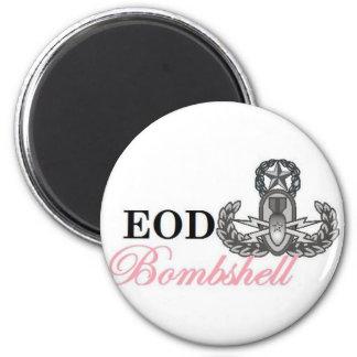 eod master bombshell magnets