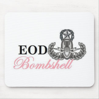 eod master bombshell mouse pad