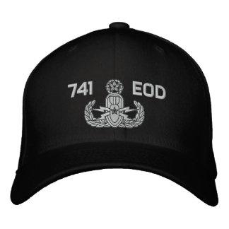 EOD Master Embroidered Baseball Cap