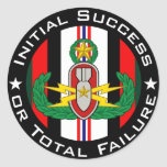 EOD Master in color OEF ISoTF Sticker