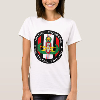 EOD Master in color OEF ISoTF T-Shirt