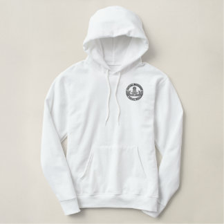 EOD Master ISoTF Embroidered Hoodie