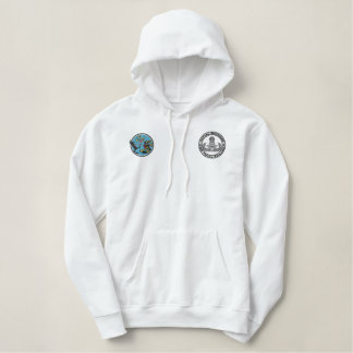 EOD Master ISoTF Rabbit Embroidered Hoodie