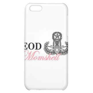 EOD Master Momshell iphone case Case For iPhone 5C