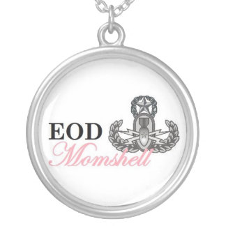EOD Master Momshell Necklace