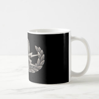 EOD CLASSIC WHITE COFFEE MUG