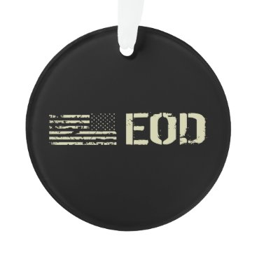 EOD ORNAMENT
