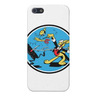 EOD Rabbit Case For iPhone SE/5/5s