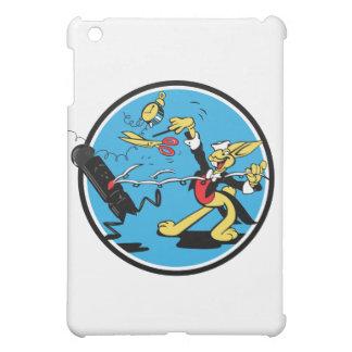 EOD Rabbit iPad Mini Case