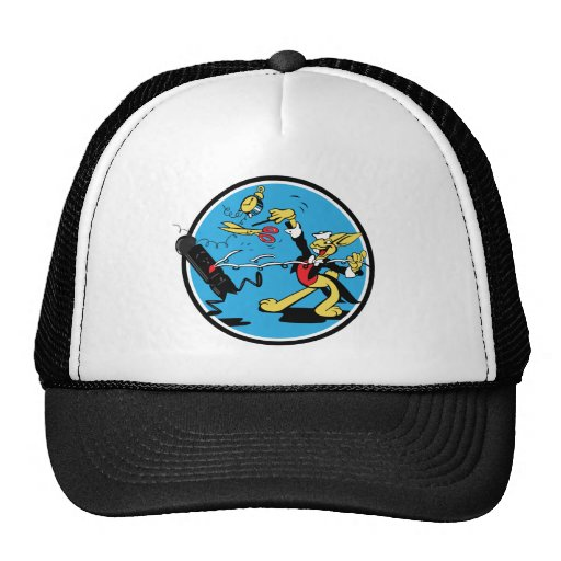EOD Rabbit Trucker Hat
