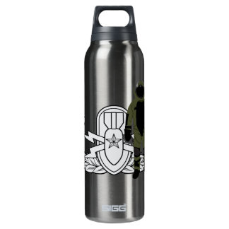 EOD Senior Bomb Suit SIGG Thermo 0.5L Insulated Bottle