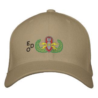 EOD Senior Embroidered Baseball Hat