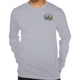 EOD Senior in color ISTF Shirt