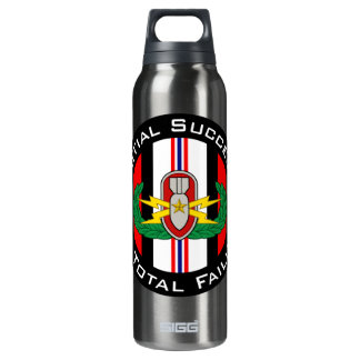 EOD Senior in color OEF ISoTF SIGG Thermo 0.5L Insulated Bottle